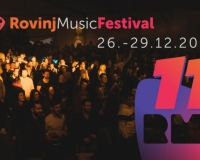 Odabrani polufinalisti 11. Rovinj Music Festivala